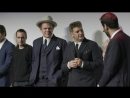 THE SISTERS BROTHERS Cast and Crew QA - TIFF 2018