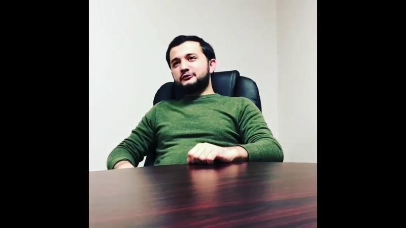 Sherzod Bin Aktyor ko'rsatuvi haqidagi fikrlarini ochiq bayon qildi 😳