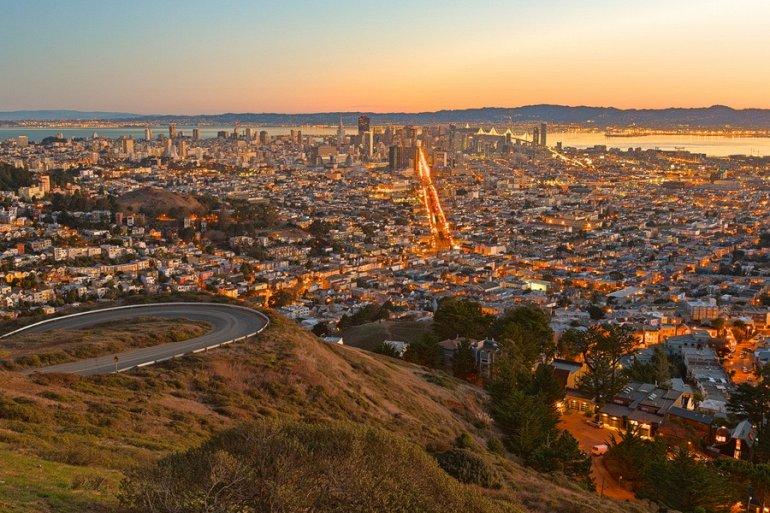 Достопримечательности Сан-Франциско, изображение №7