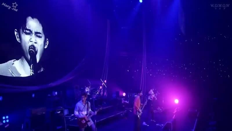 FTISLAND - Mystery (live)