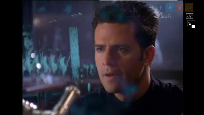 Прекрати думать Полиция времени 1997 год 1 сезон 1 серия
