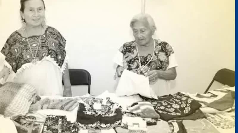 IDEAS DE PRODUCEN Simbiosis social ecoescuelas con Verónica Fajardo y Gabriel Oriza