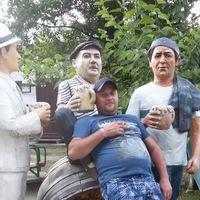 Роман Вострецов