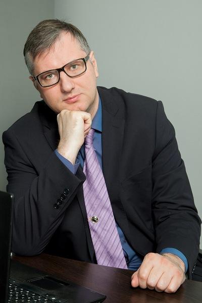Макс Белоусов
