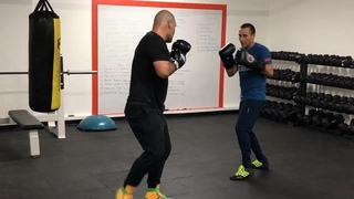 Кейн Веласкес готовится к следующему бою #UFCPhoenix
