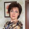 Tatyana Mironova(ezhova)