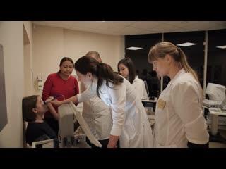 Курсы для офтальмологов и оптометристов - Центр Новых Медицинских Технологий