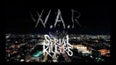 Xzibit, B Real, Demrick : The Serial Killers W.A.R. (We Are Ready) - Official Music Video