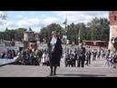 Торжественная речь и. о. ректора Мининского университета Илалтдиновой Е. Ю.