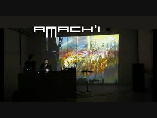 Amach'i — tectonic exorcism (a/v) vrs 1.0