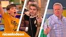 Грозная семейка Образ героя 🤔 Nickelodeon Россия