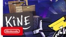 KINE - Announcement Trailer - Nintendo Switch