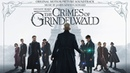 Irma and the Obscurus - James Newton Howard - Fantastic Beasts: The Crimes of Grindelwald