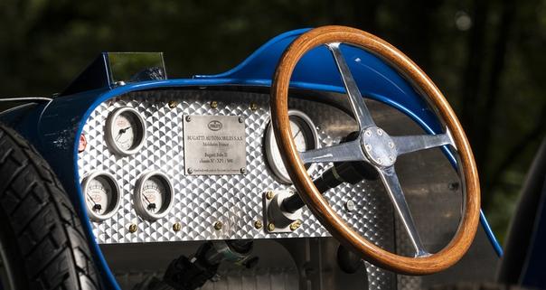 Bugatti анонсировала электрокар для детей за $33