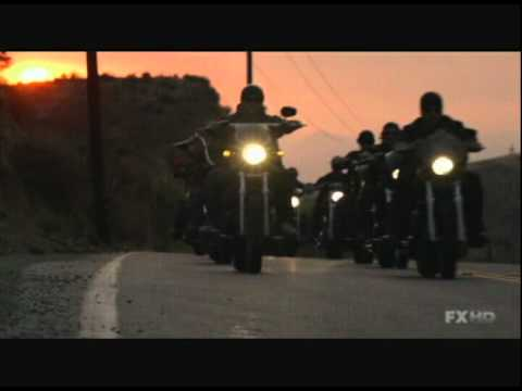 Your gonna die SOA leaving for the big fight