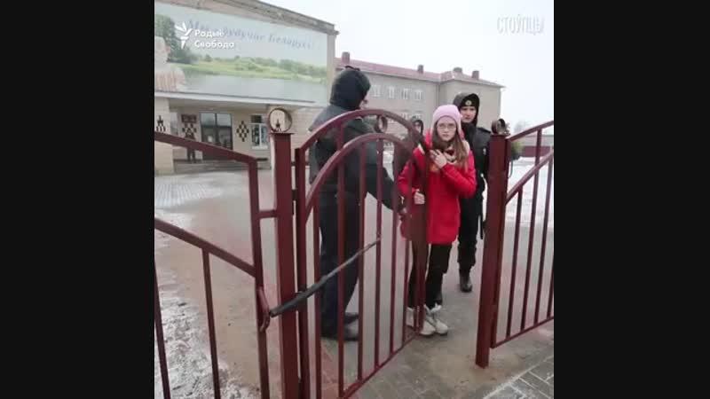Жуткое убийство в школе в Столбцах Беларусь