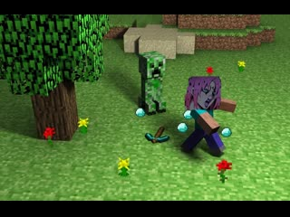 Minecraft bizarre adventure 2
