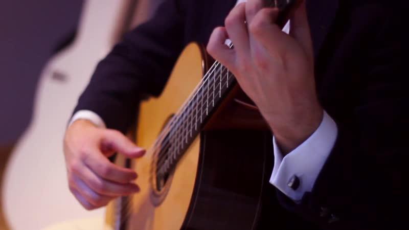 Claude Debussy - Clair de lune from Suite Bergamasque
