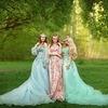 Платья и аксессуары для фотосессий