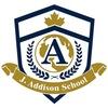 J. Addison School / Дж. Аддисон Школа