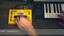 DSI Mopho Cool Custom Sequences (Soundset)