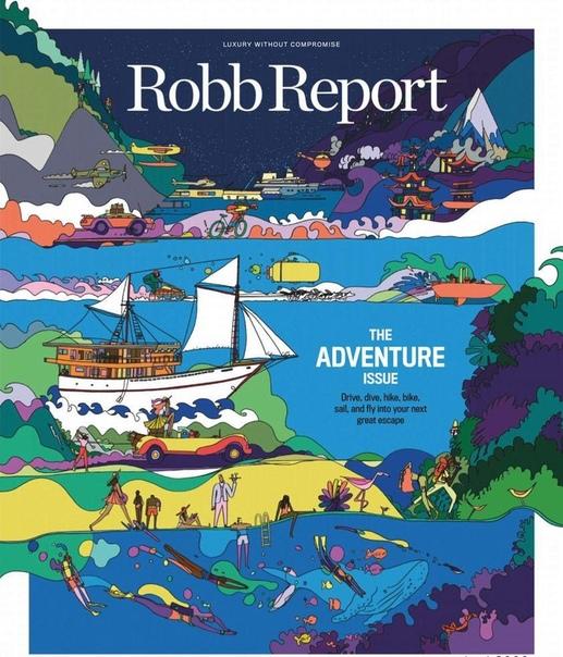 2019-01-01 Robb Report
