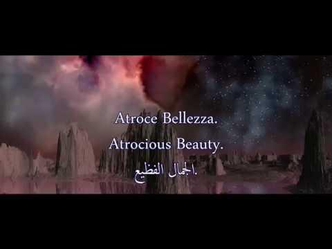 Atroce Bellezza-Atrocious Beauty.