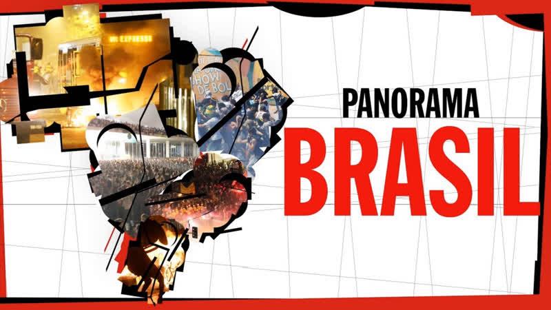Lei antiterrorismo no Ceará o governador do PT de joelhos Panorama Brasil nº 167