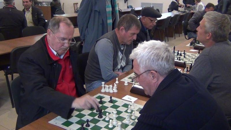 2017 10 24 Шахматы Платовский турнир
