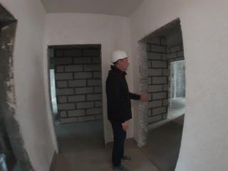 Экскурсия по этажу Гармония-1 - видео от 08.08.19
