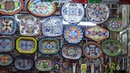 BARCELO MAYA GRAND RESORT GIFT STORES PART 4 Сувенирные магазины курорта Барсело