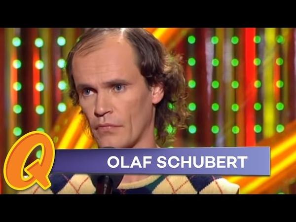 Olaf Schubert Ehegattensplitting | Quatsch Comedy Club Classics