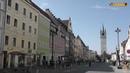 Schönheiten von Straubing Bayern Niederbayern Bavaria