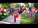 ScottDW GRADE SCHOOL DANCE BATTLE II The New Kids 4K ScottDW