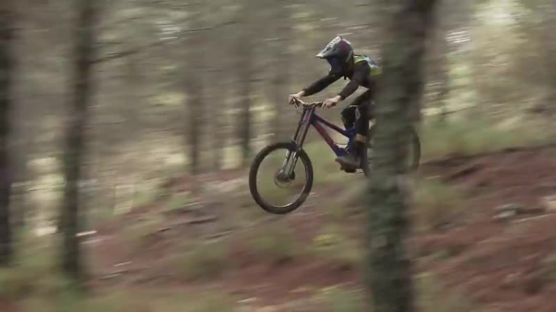 Downhill Freeride Tribute 2019