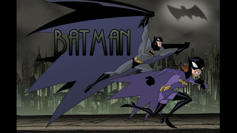(2004) Бэтмен - 39. Ледяные Глубины