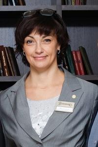 Натали Петрик