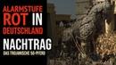 ALARMSTUFE ROT in Deutschland NACHTRAG Das trojanische 5G Pferd