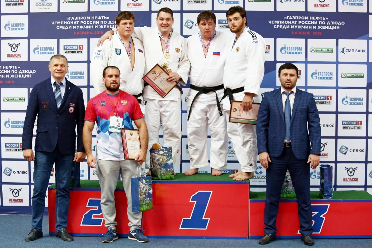 uzpqJ6BbS1U - Севастополец Антон Брачев стал чемпионом России по дзюдо!