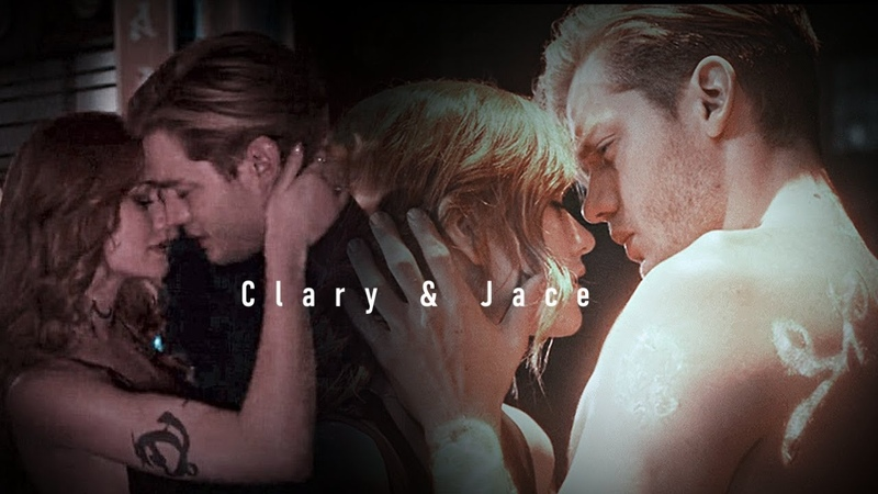 Jace Clary ll Every Little Thing She Does Is Magic ll 1x01 3x22