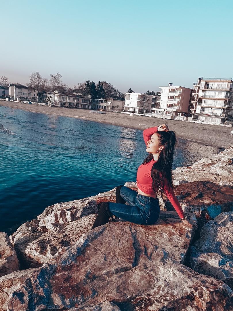 Юлия Нарцисова, İstanbul - фото №10