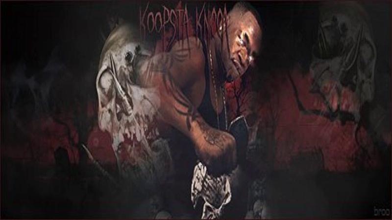 Koopsta Knicca - Ridin (S-Matic Beatz Remix)