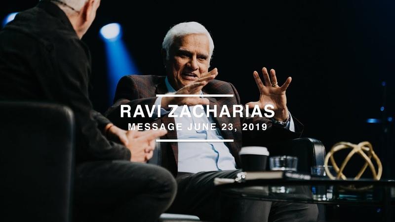 5ALIVE Ravi Zacharias
