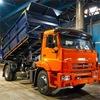 Telau - продажа грузовиков и спецтехники