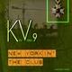 Kris Vicious 9 - New Yorkin' The Club