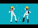 [MMD オーバーロード] NPCによる思慮するゾンビ itikura_Remix [OVERLORD]