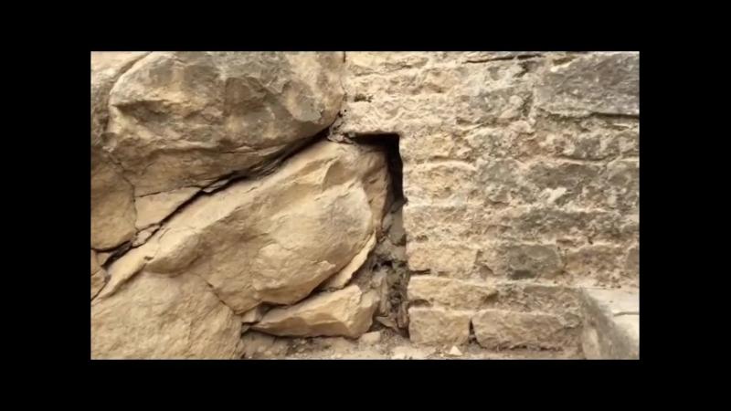Nunisia Dougga Римский город 2 го века