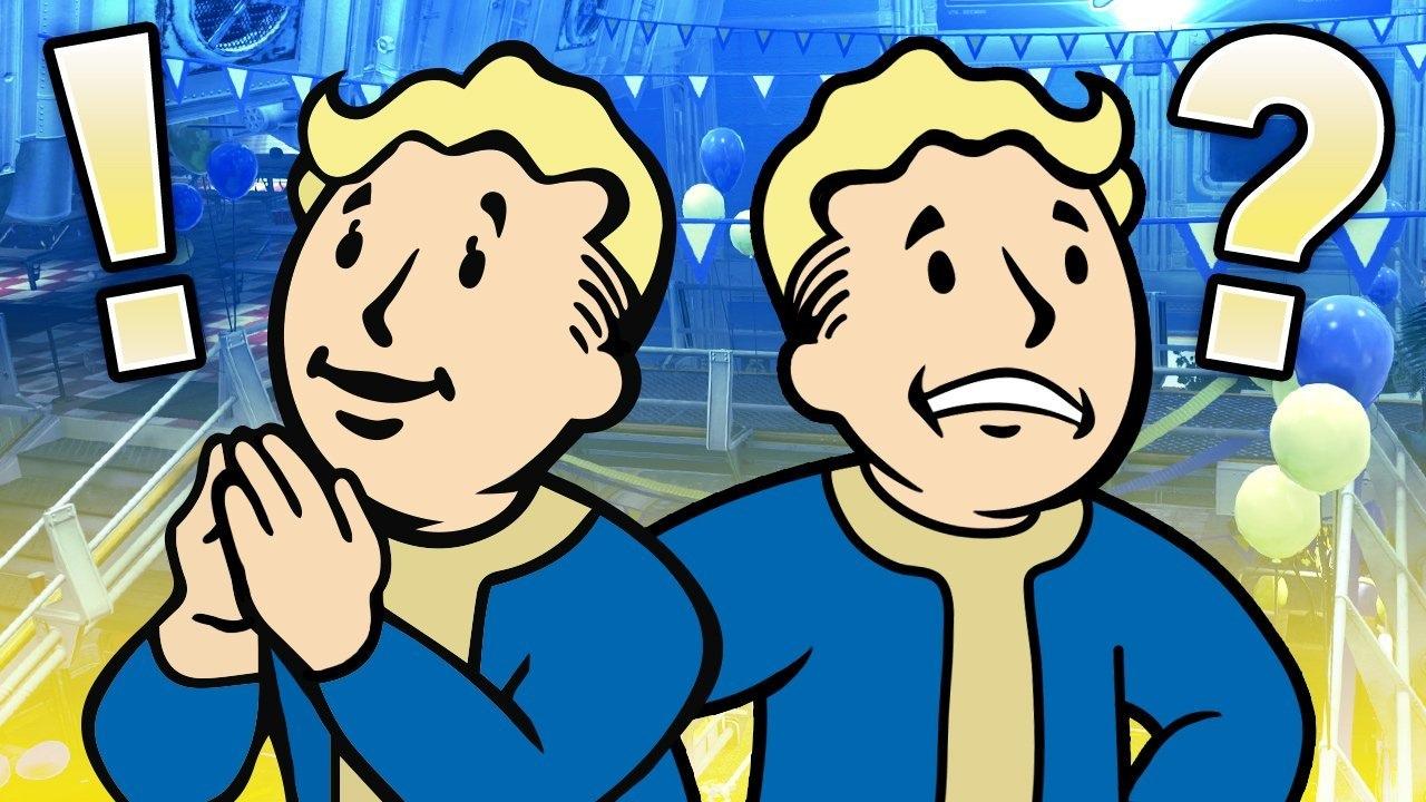 Как часто за последние время вы сталкиваетесь с багами, ошибками или вылетами в Fallout76 ?