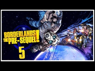 Borderlands The Pre-Sequel 5