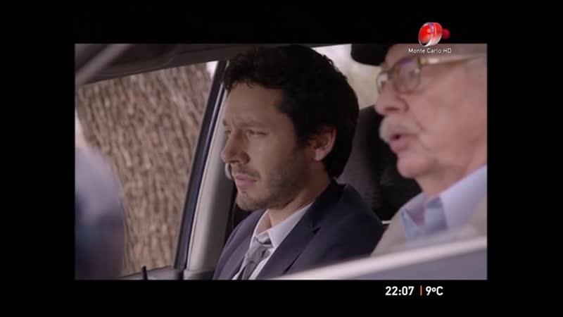 Entre Canibales Среди Каннибалов 57 серия на испанском языке